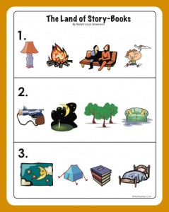 pictures sheet